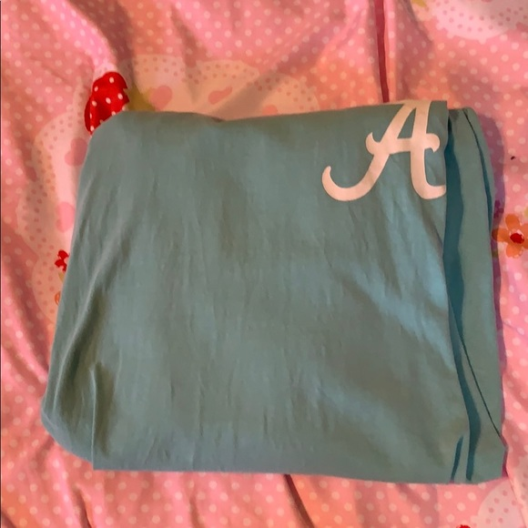 Comfort Colors Tops - Alabama shirt